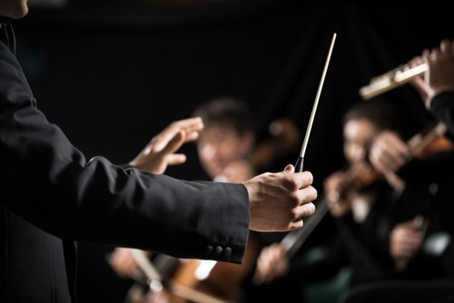 A Relocation Project Manager is like a Maestro