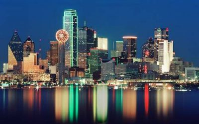 CPM One Source, Inc. Signs Lease for Dallas Location!