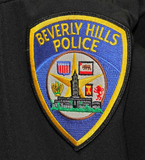 City of Beverly Hills Police Department