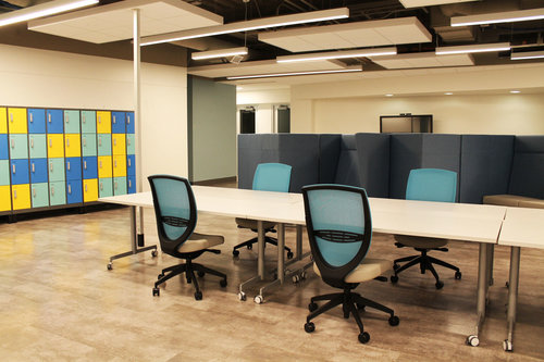Creating a Business Incubator with the UCLA Anderson School of Business