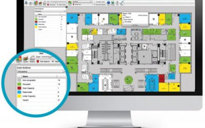 Exploring CPM Integrated Workplace Management System Space Module Powered by iOffice