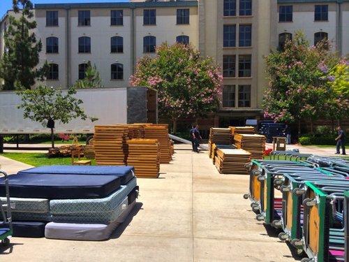 UCLA Housing Project 2014!