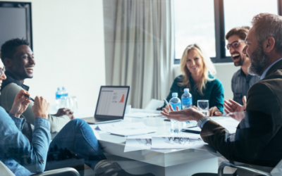 3 Strategies For Creating Your 2019 Collaborative Workspace.